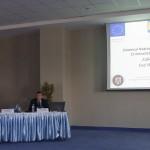 """Recenzia conferinței CERT-RO privind finalizarea proiectului """"Cyber Crime"""""""