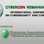 Recenzia Conferinței CyberCon Romania