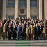 Recenzia conferinţei Strategii XXI: Schimbări Strategice în Securitatea şi Relaţiile Internaţionale