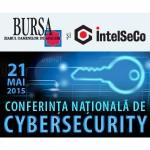 Conferința națională de cybersecurity