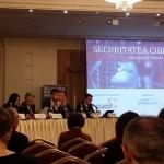 Recenzia conferinței Securitatea cibernetică – Amenințări. Măsuri legislative și aplicare
